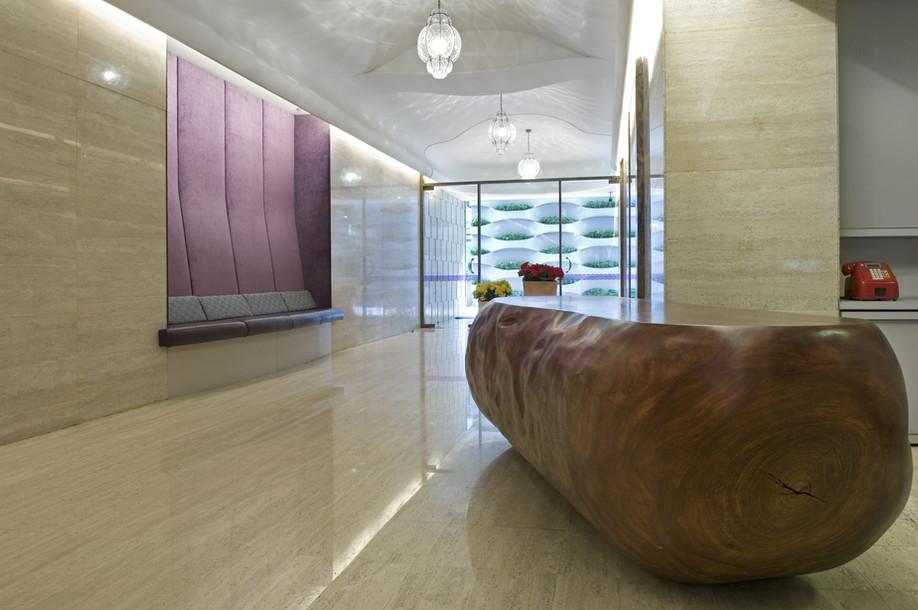 Lin D'or | Long Tsai Design