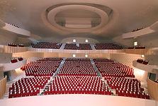 台中歌劇院1:10 模型