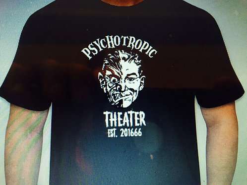 Psycho Shirt