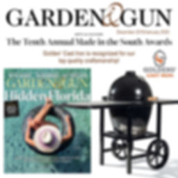 Garden Guns Goldens Cast Iron Facebook-I