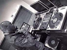 DJ Nels