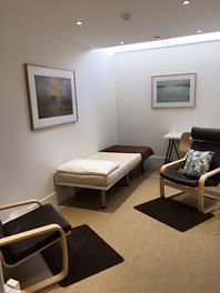 NW5 therapy room