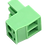 Thumbnail: Green Screw Terminal Blocks 5.08mm 2P