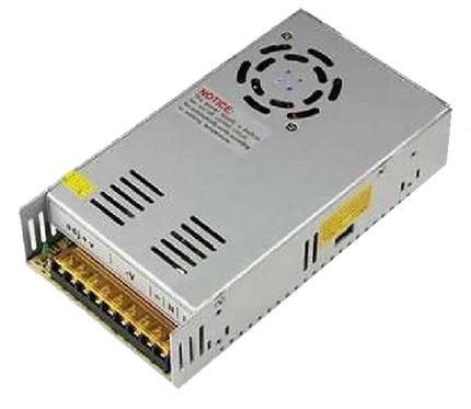 Universal 12V 30A Switching Power Supply