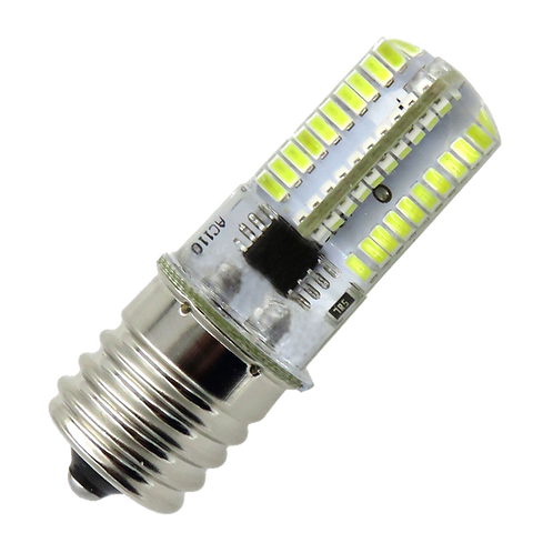 Dimmable C9 64 LED COB