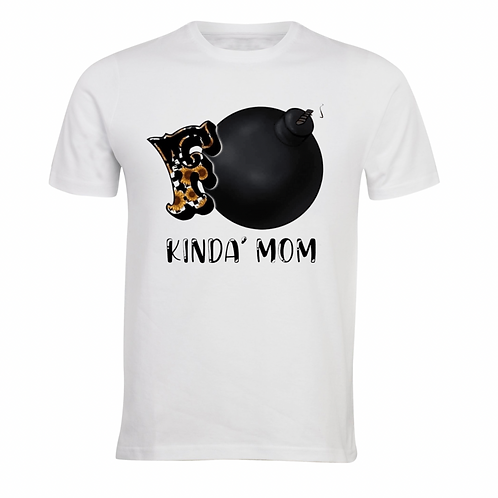 F Bomb Mom, Mom Gift, Mother's Day Gift, Gift Idea For Her, Adult Humor ,
