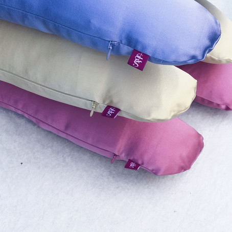 Sleeping Beauty Pillow ilumessil!