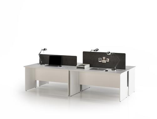 Kayu II Series 4 Workstation