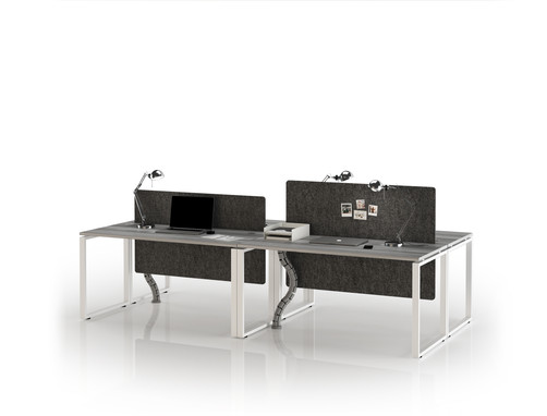 Quad Series 4 Workstation