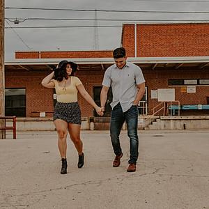 Hannah + Hilario