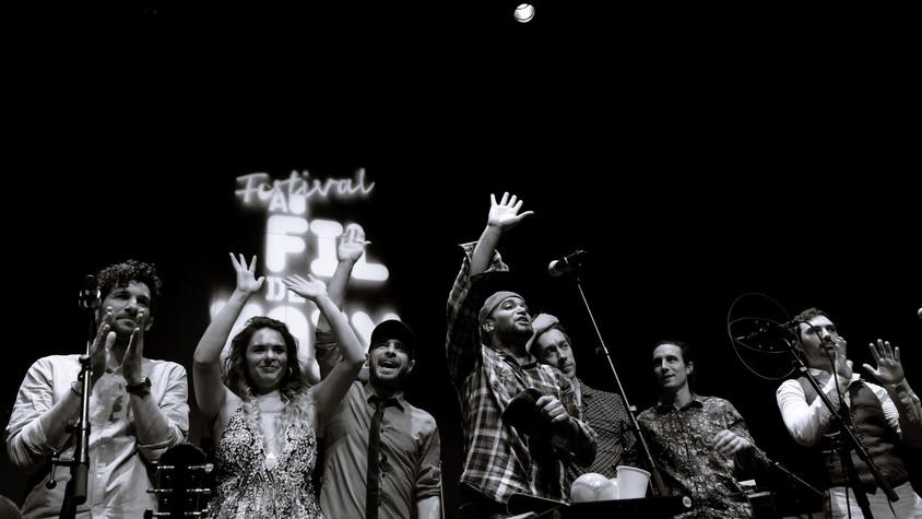 ¿Who's The Cuban? sélectionné au festival parisien Au Fil Des Voix 2020 !