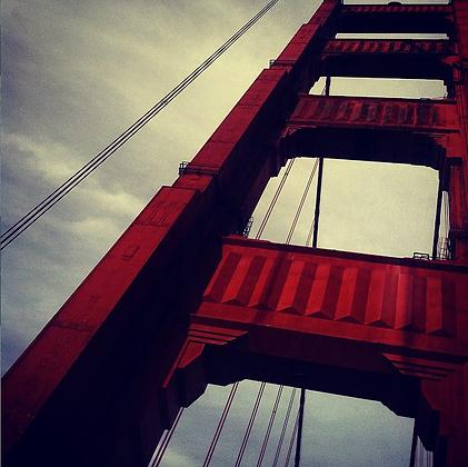 Bridge Arch