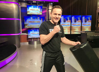 SWIFT on FOX 26: Punching and kicking your way to stress relief