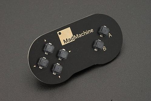 MadMachine keypad