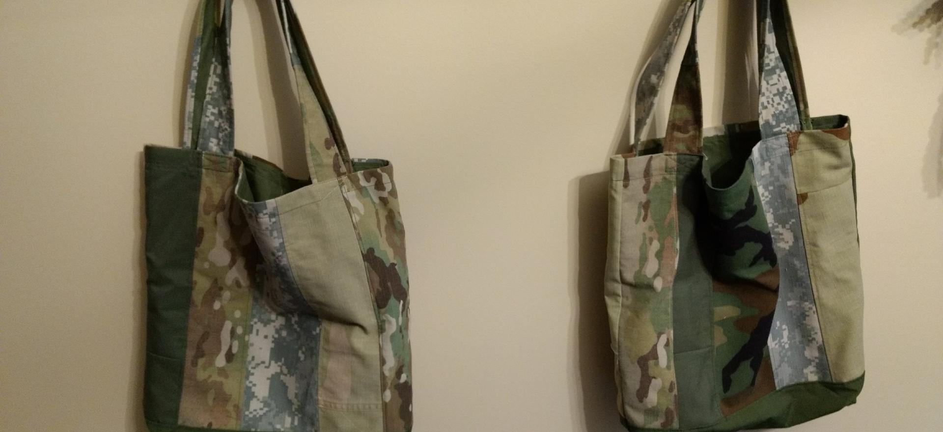 Memory Bags