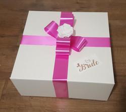 Deep Gift Box