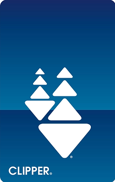 Clipper card Image