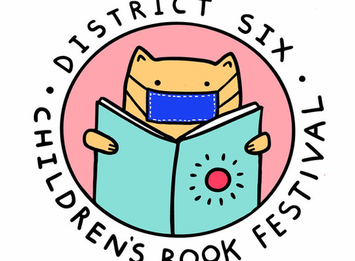 Re-Imagining the District Six Children's Book Festival