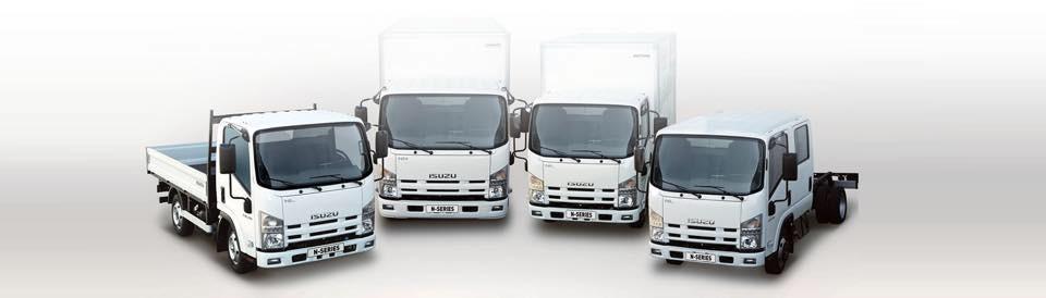 Isuzu Truck Parts | Miami | EXUS Corporation