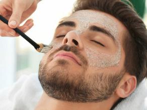 3 Reasons Why Men Should Be Getting More Facials