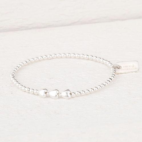 Leonie Silver Bracelet