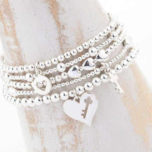 Valentina Bracelet Set Collection