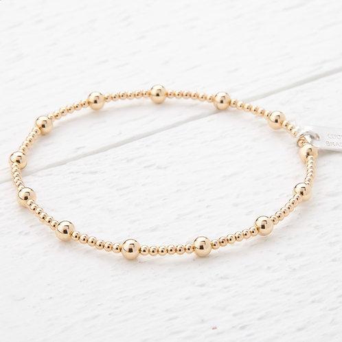 Sasha Gold  Bracelet