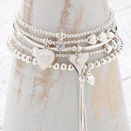 Chloe Bracelet Collection