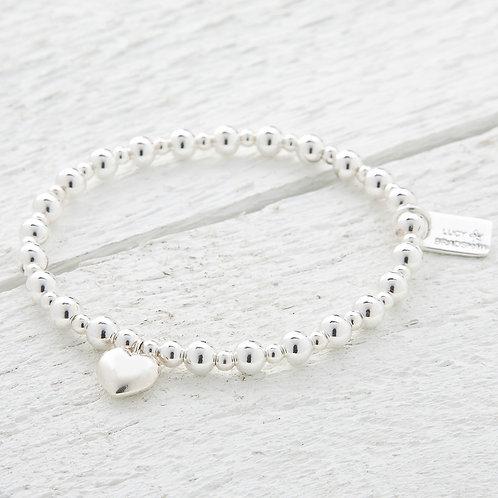 Bella Silver Bracelet