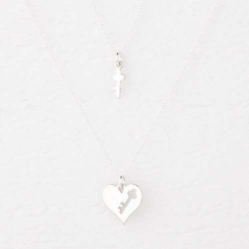 Valentina Necklace Set