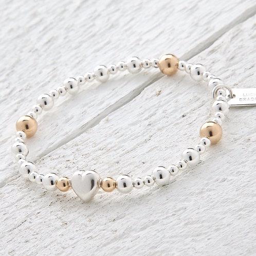 Esme Gold Bracelet