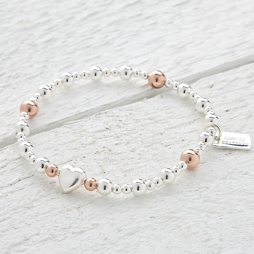 Seconds - Esme Rose Gold Bracelet