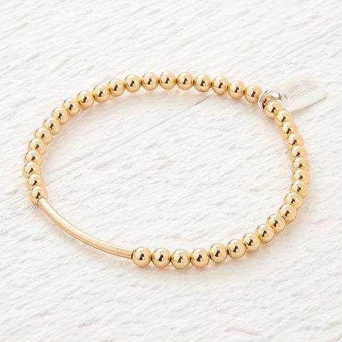 Luna Gold Bracelet