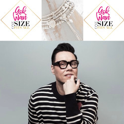One Size Fits All with Gok Wan