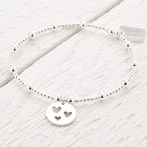 Carys Love Bracelet