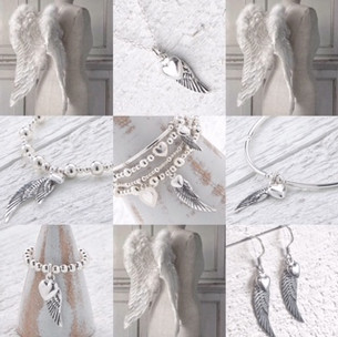 Beneath my Wings Collection