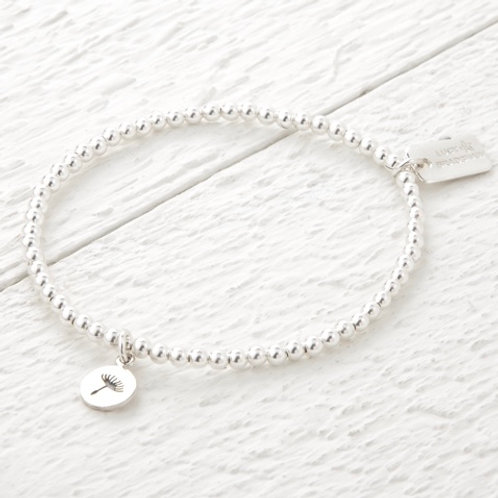 Daisy Dandelion Bracelet
