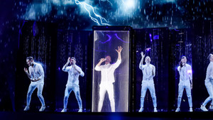 Russia: National Selection