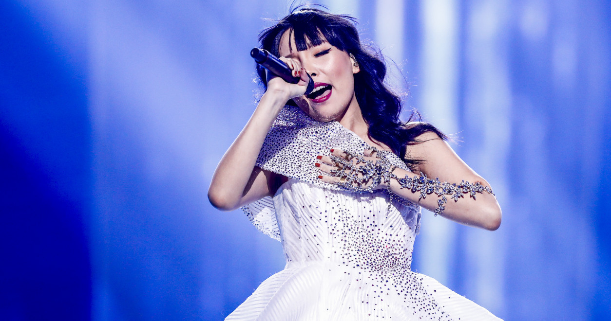 Dami Im Undecided on Eurovision Return