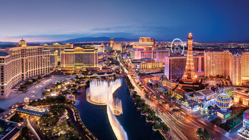 Final Details Decided  For American Song Contest, Las Vegas Possible Host City