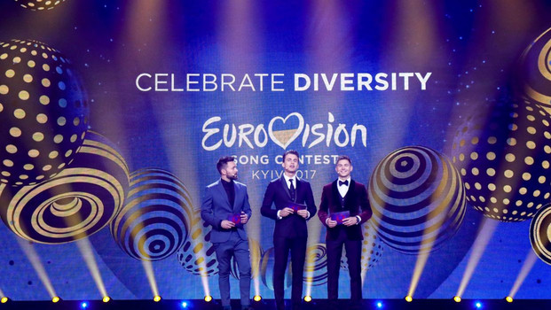 Christer Björkman Reveals Fears That 2017 Contest Wouldn't Be Broadcast