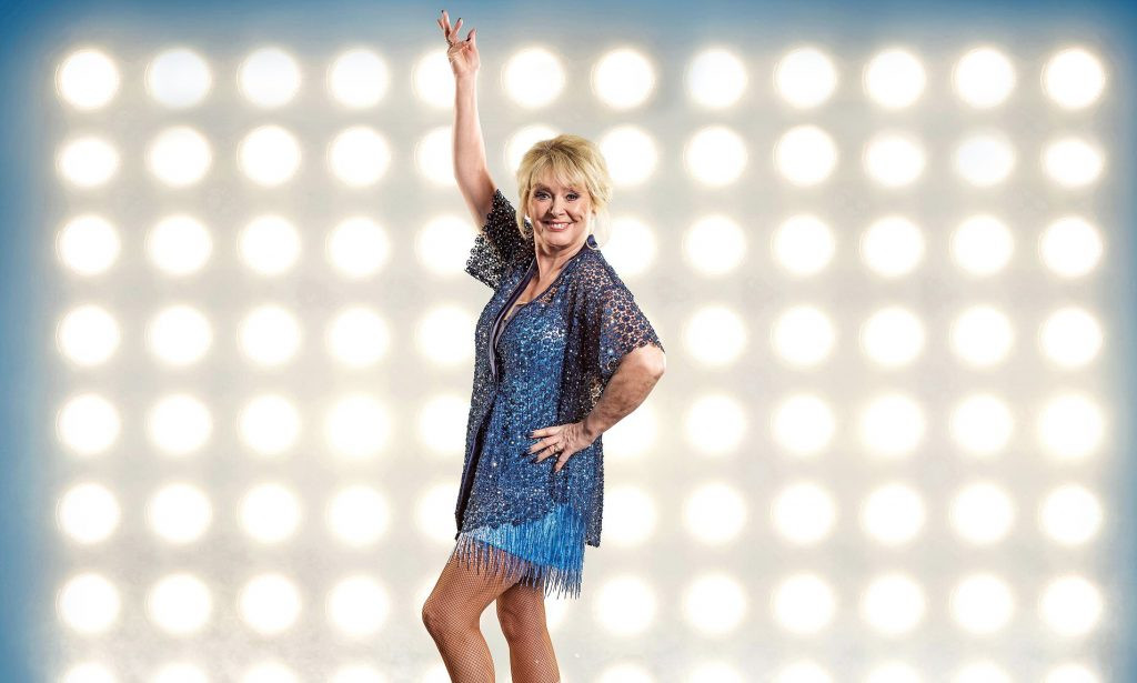 "Cheryl Baker declares Eurovision ""much better now"""
