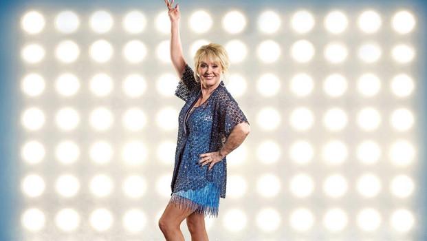 "Cheryl Baker declares Eurovision ""much better now"""