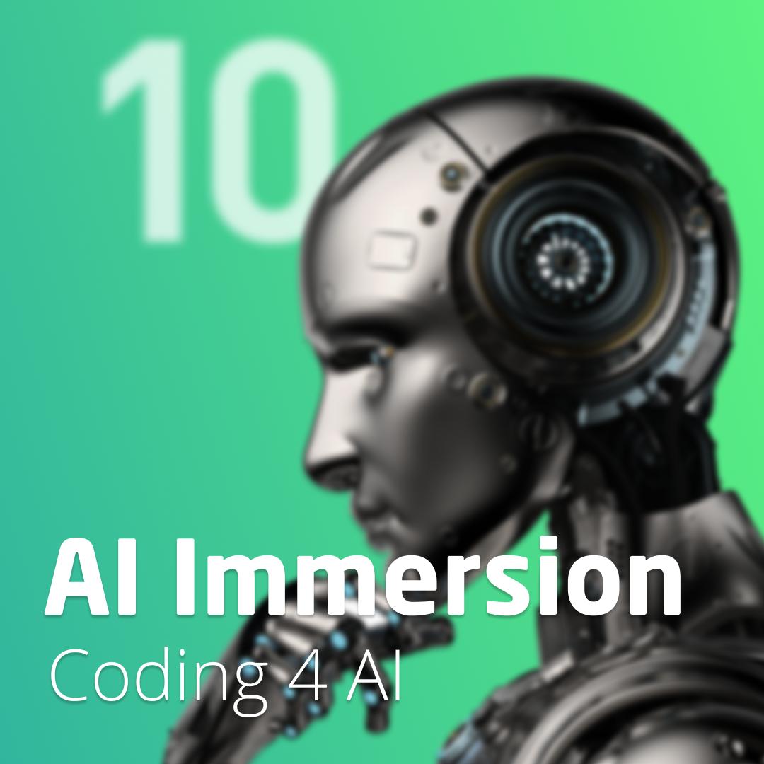 Coding 4 AI - 001