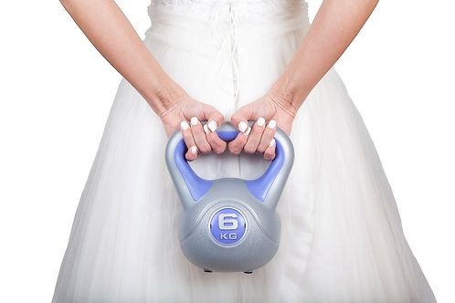 Bride/Groom Fitness Boot Camp
