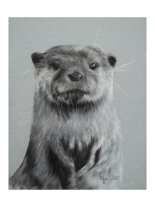 'Tarka'Giclée Fine Art Print