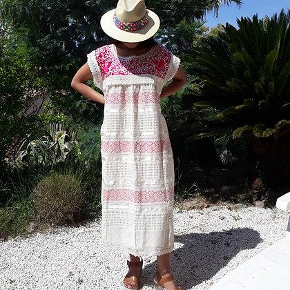 Robe longue Paloma
