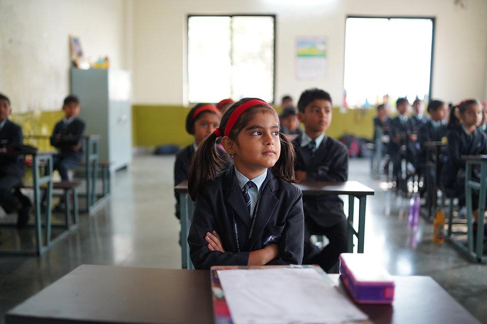 The World School Bhusawal