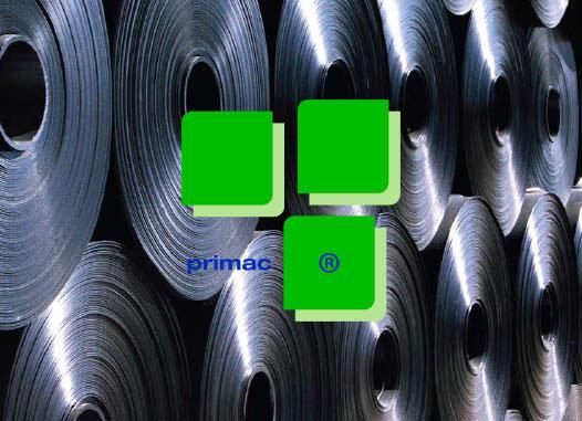 Geomembrana HDPEy LLDPE, Lisa o texturada