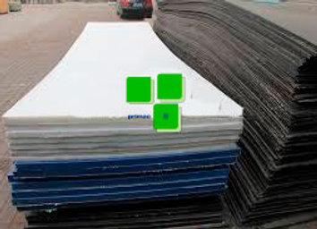 Placas HDPE